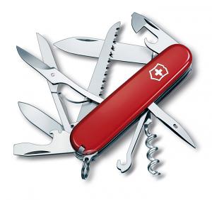 Huntsman Red Victorinox Swiss Army Knife Swiss Army Pocket Knife Swiss Army Knife
