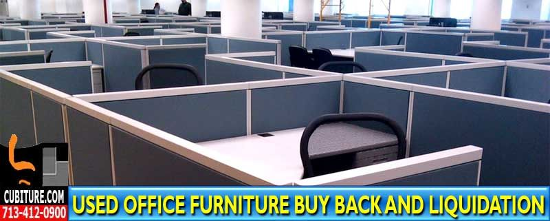 Secondhand Office Furniture By Cubiture