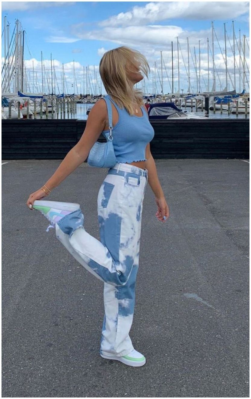Teen Fashion Outfits With Nike Shoes