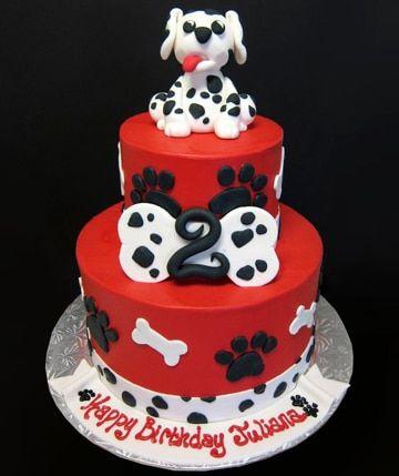 Materiales Y Consejos De Como Hacer Un Pastel Para Perro