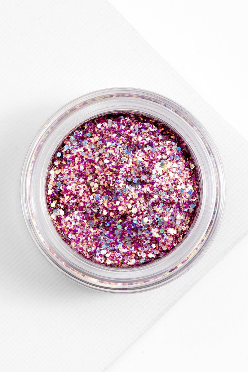"""""""Avenue of the Stars"""" Glitterally Obsessed ColourPop"""