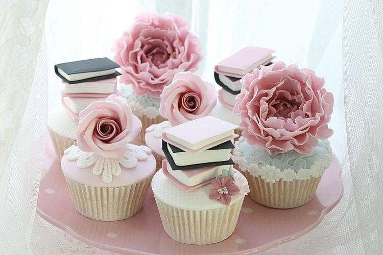 Cupcake literário