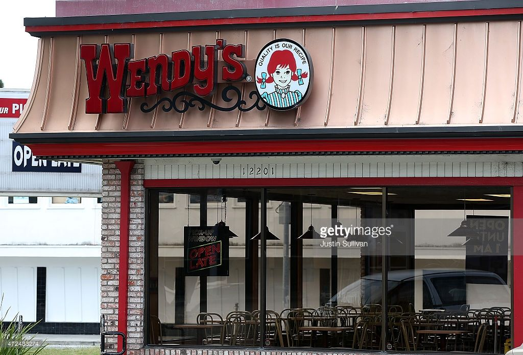 Wendy's Announces Plans To Sell Over 600 Of Its