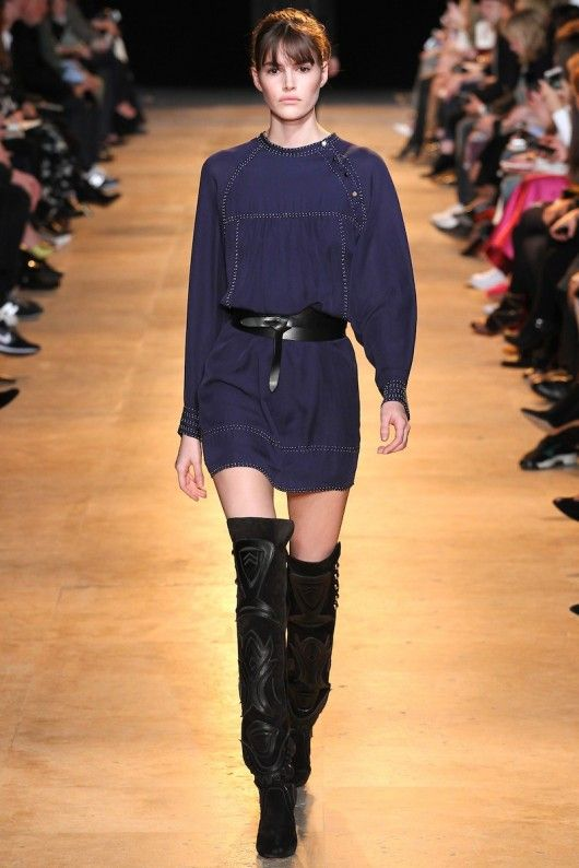 Isabel Marant Herfst/Winter 2015-16 (32)  - Shows - Fashion