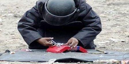 6 Kg Bomb Defused In Quetta