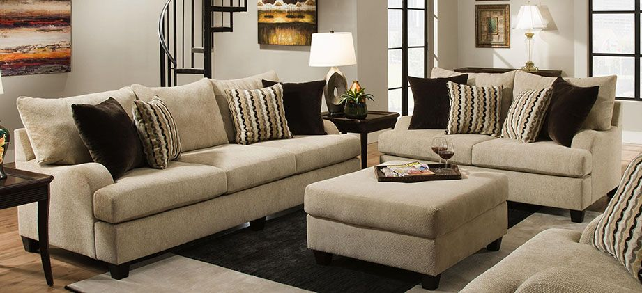 Living Room Furniture Woonkamer Woonkamermeubels Huis Decoraties