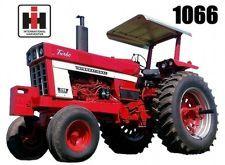 International 1066 | International harvester | International