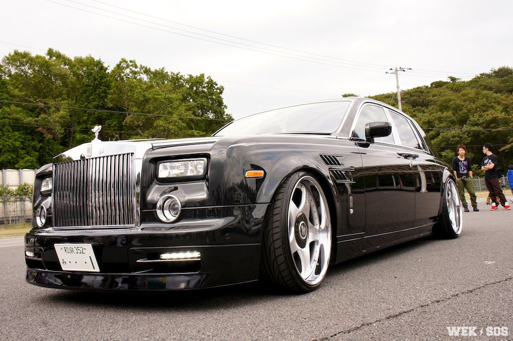 junction produce phantom (With images) Rolls royce