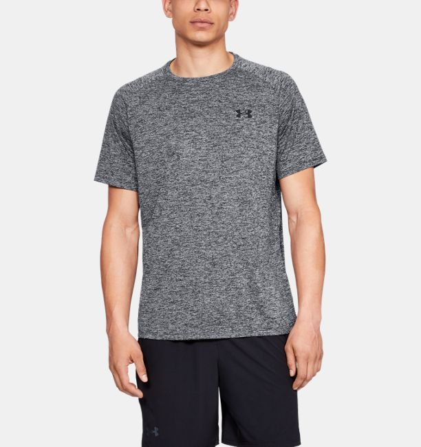 Men's UA Tech™ 2.0 Short Sleeve | Under Armour US #kleidersale