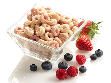 Mixed berry cereal crunch with french vanilla shake 9am breakfast mixed berry cereal crunch with french vanilla shake crunchesmedifast recipeshealthy ccuart Image collections