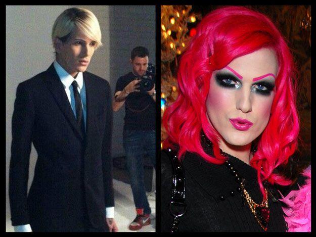 Photo of 48 schockierende Fotos von Prominenten ohne Make-up #fotos #prominenten #schocki …