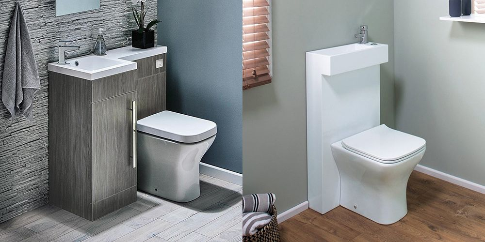 The Best Toilets For Small Bathrooms Cloakrooms Toilet For