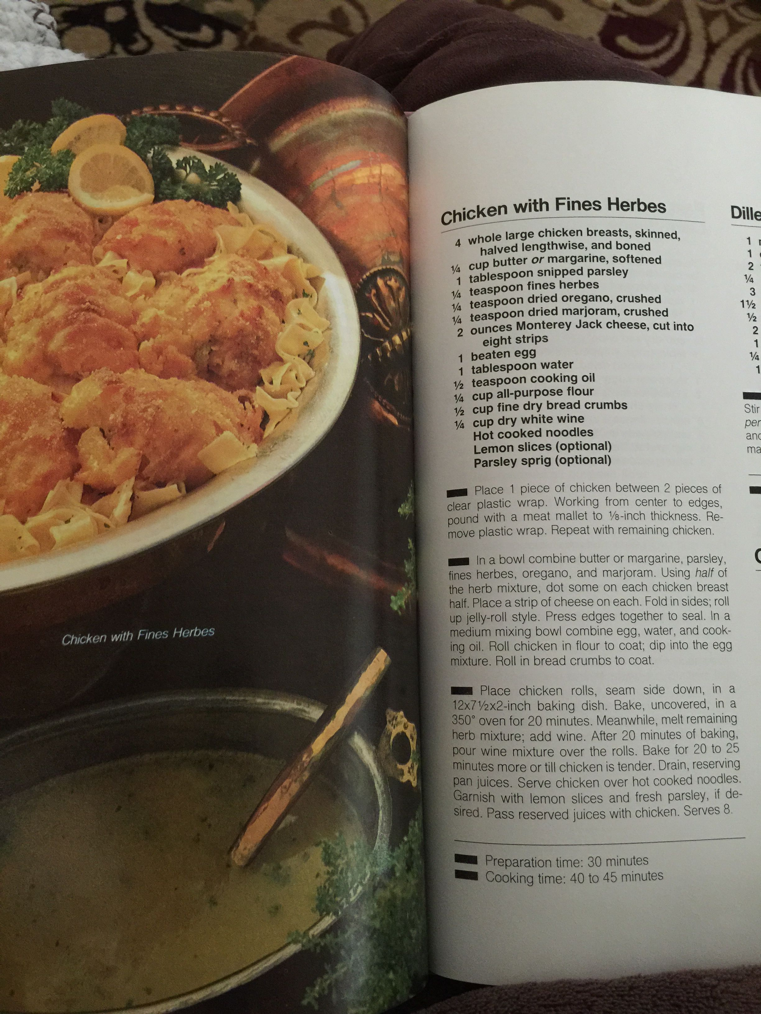 c3841c5d47b6f4dc1041ac9557974147 - Better Homes And Gardens Cooking For Two Recipes