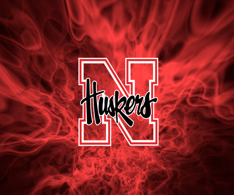 Flames Wallpaper By Fatboy97 Page 6 Nebraska Football Husker Nebraska Cornhuskers