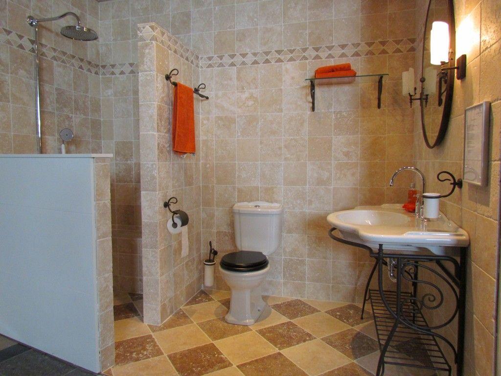 landelijke badkamer ideeen interieur idee n brocante