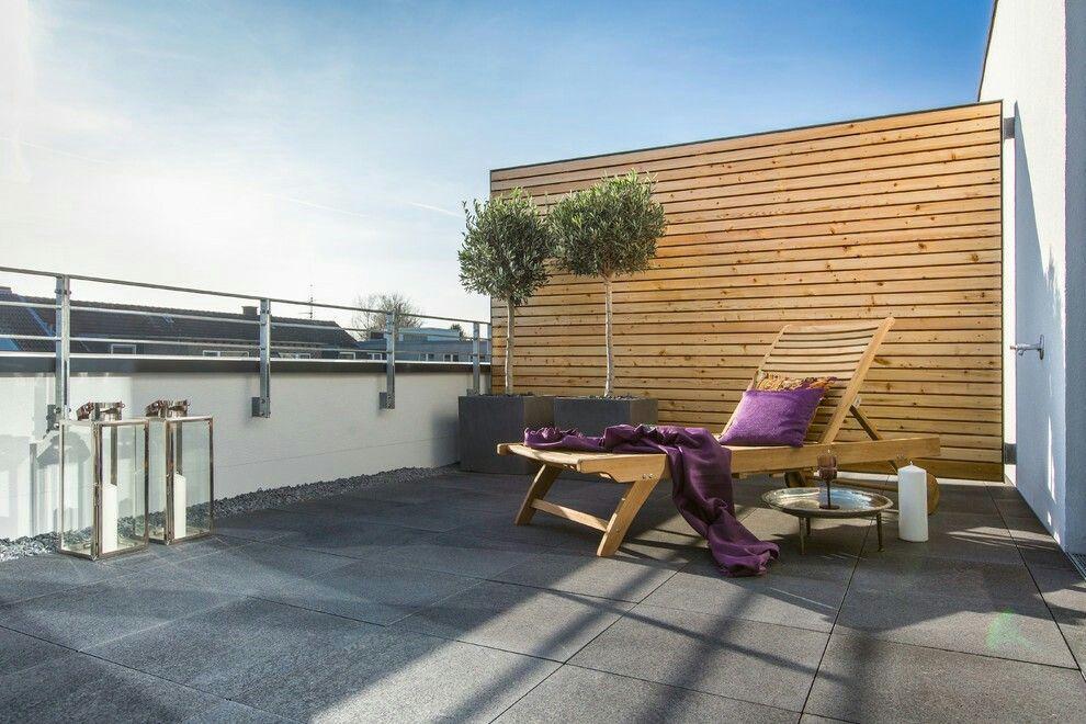 pin by balint tatai on balkon abtrennung pinterest balkon garten and terrasse. Black Bedroom Furniture Sets. Home Design Ideas