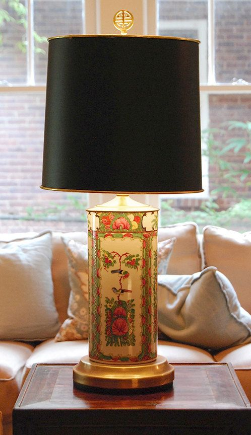 Your Place To Buy And Sell All Things Handmade Lamp Oriental Lamp Table Lamp