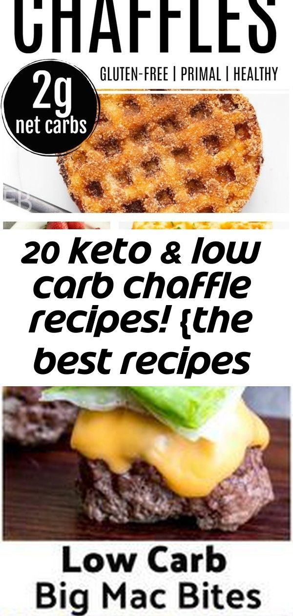 20 keto & low carb chaffle recipes! {the best recipes and tips #loadedcauliflowerbake