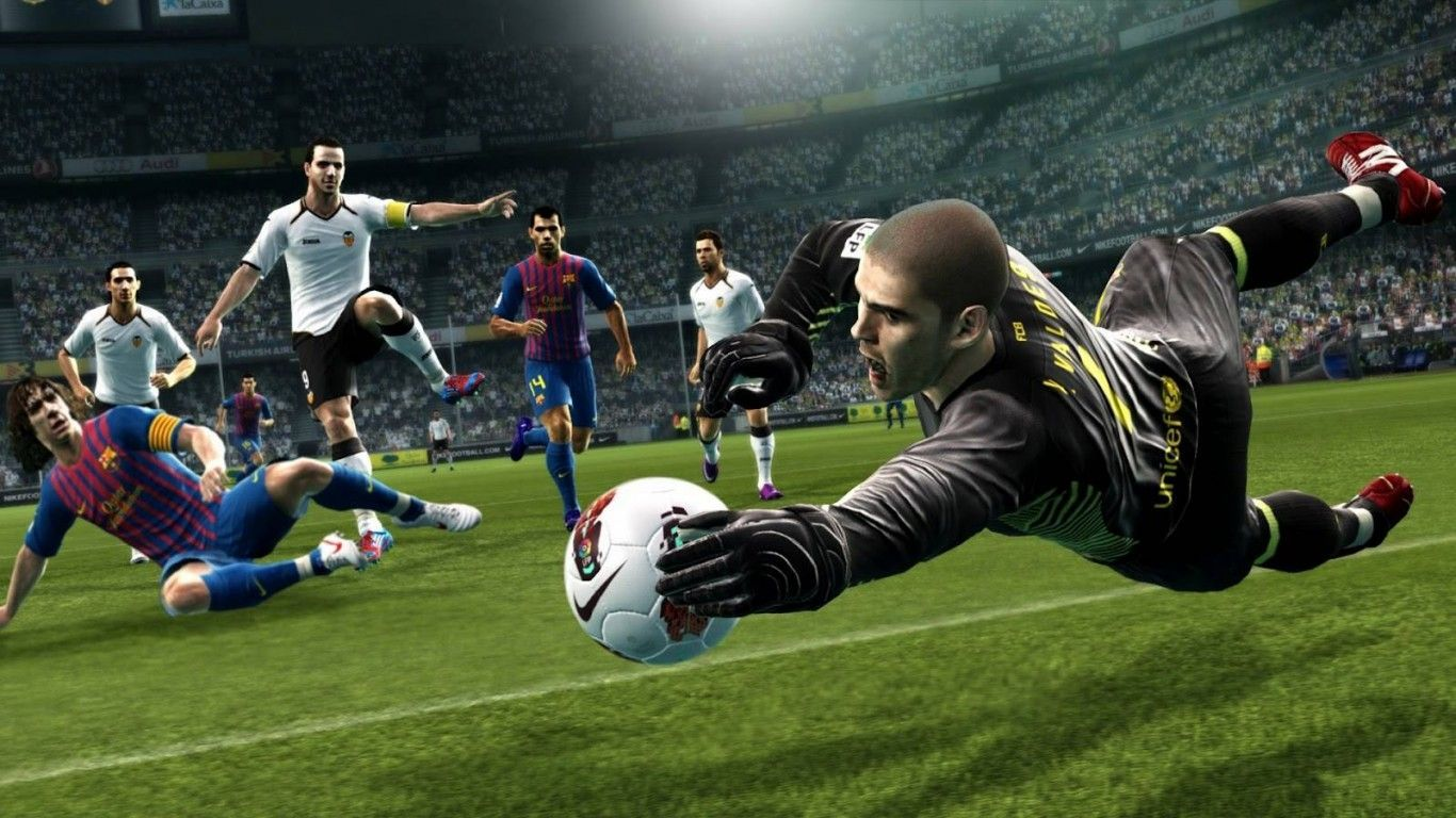 Free Soccer Wallpaper: Collection Of Free Download Football Wallpaper On