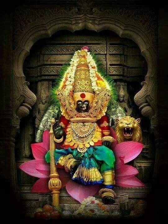 Maa Kali Hd Wallpaper 1080p Mahalakshmi Devi God Durga Goddess Goddess Lakshmi