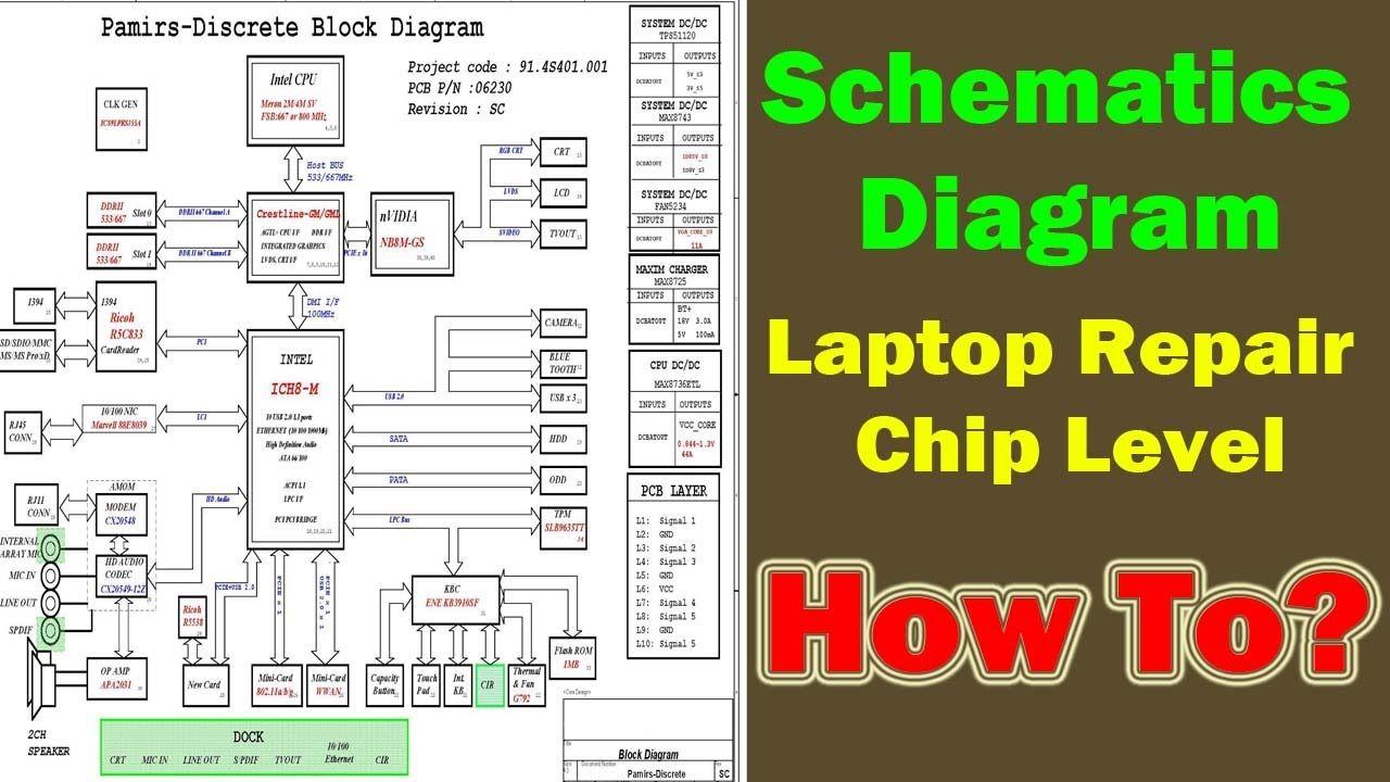 How To Download Schematics Using Motherboard Pn Motherboard Computer Repair Shop Wifi Internet