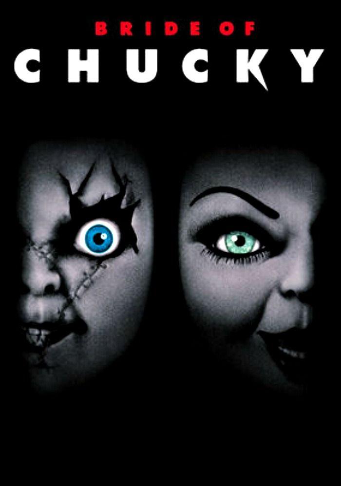 Throwbackthursday Bride Of Chucky Tidbits Of Experience Bride Of Chucky Chucky Chucky Movies