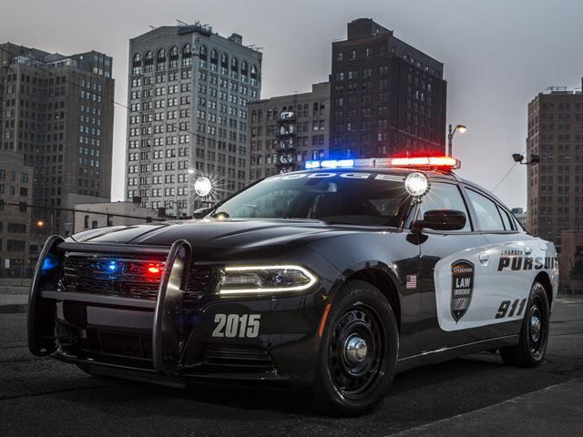 33+ Dodge journey police vehicle inspirations