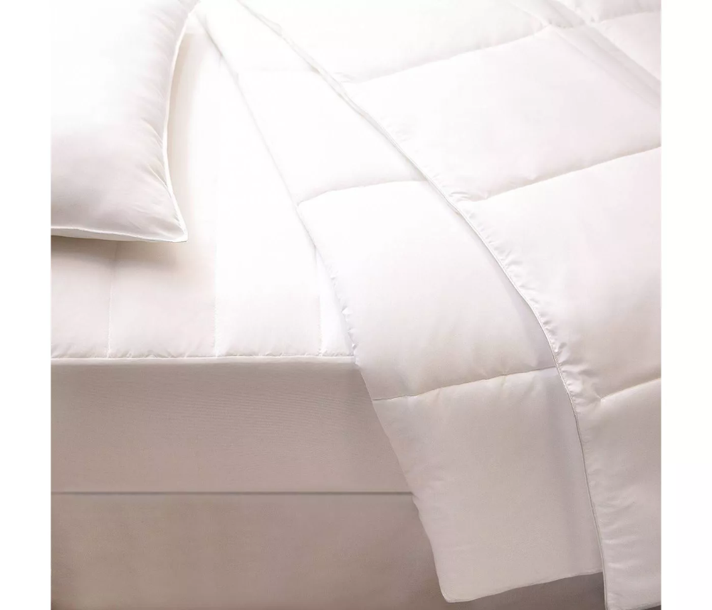 Allied Home Down Alternative Dorm Kit Inc Comforter Pillow And