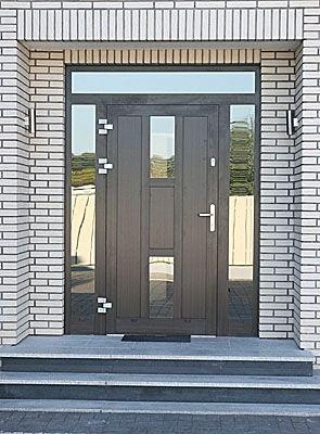 Zapraszamy do naszego sklepu, w ofercie drzwi, okna, bramy garażowe i wiele więcej