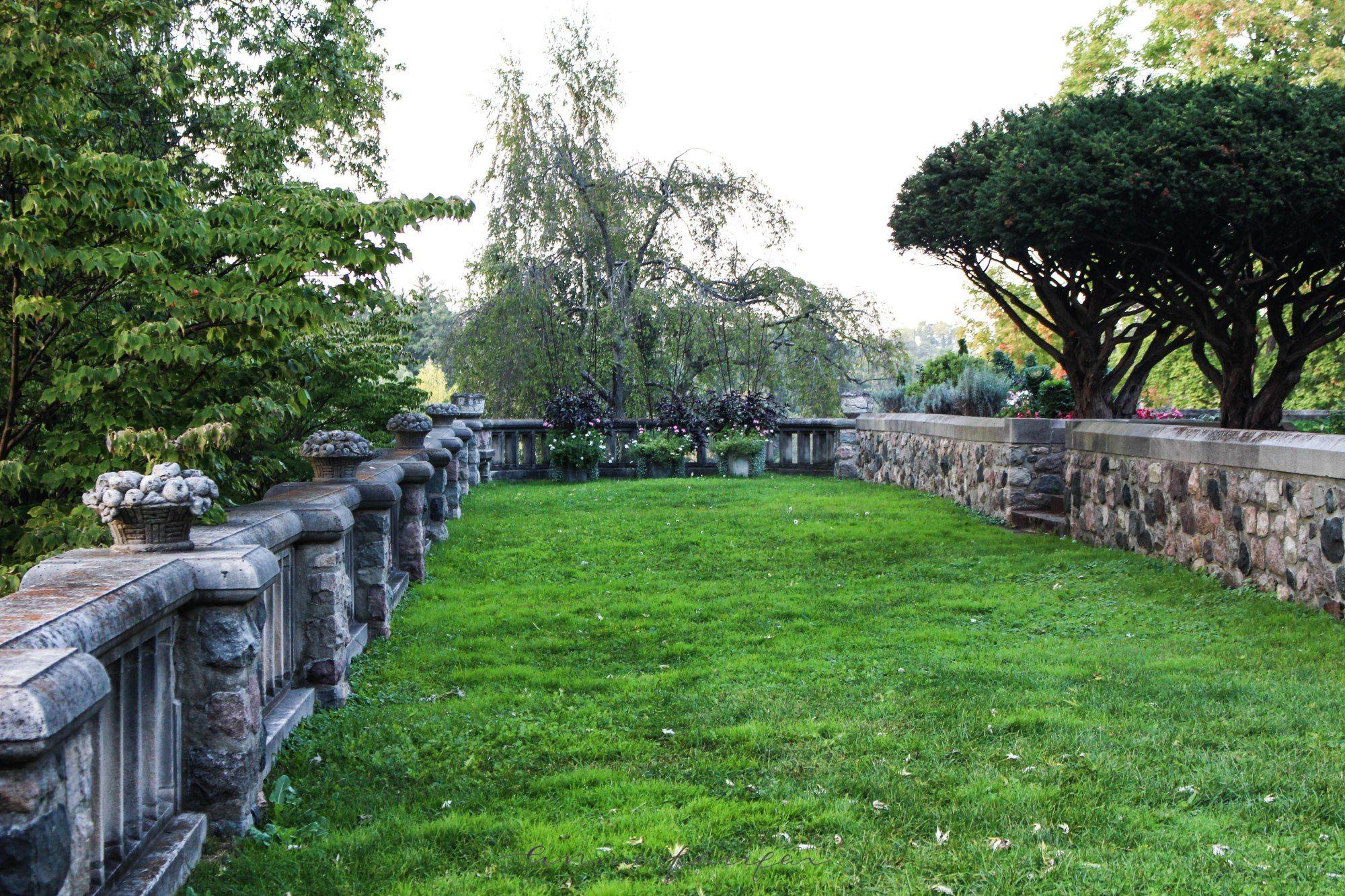 Cranbrook House & Gardens Pt 1 | Photography