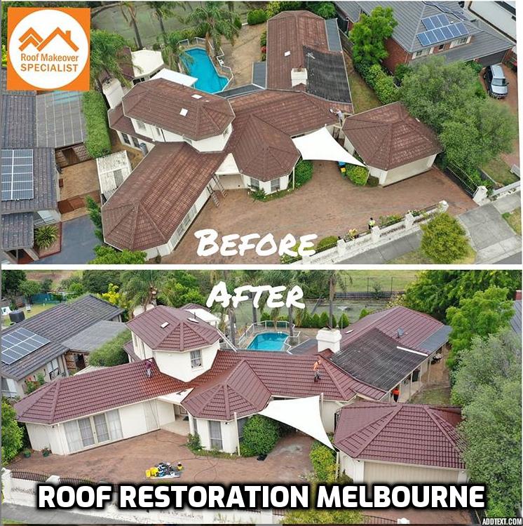 Roof Restoration Melbourne Roof Restoration Roof Repair Roof Paint