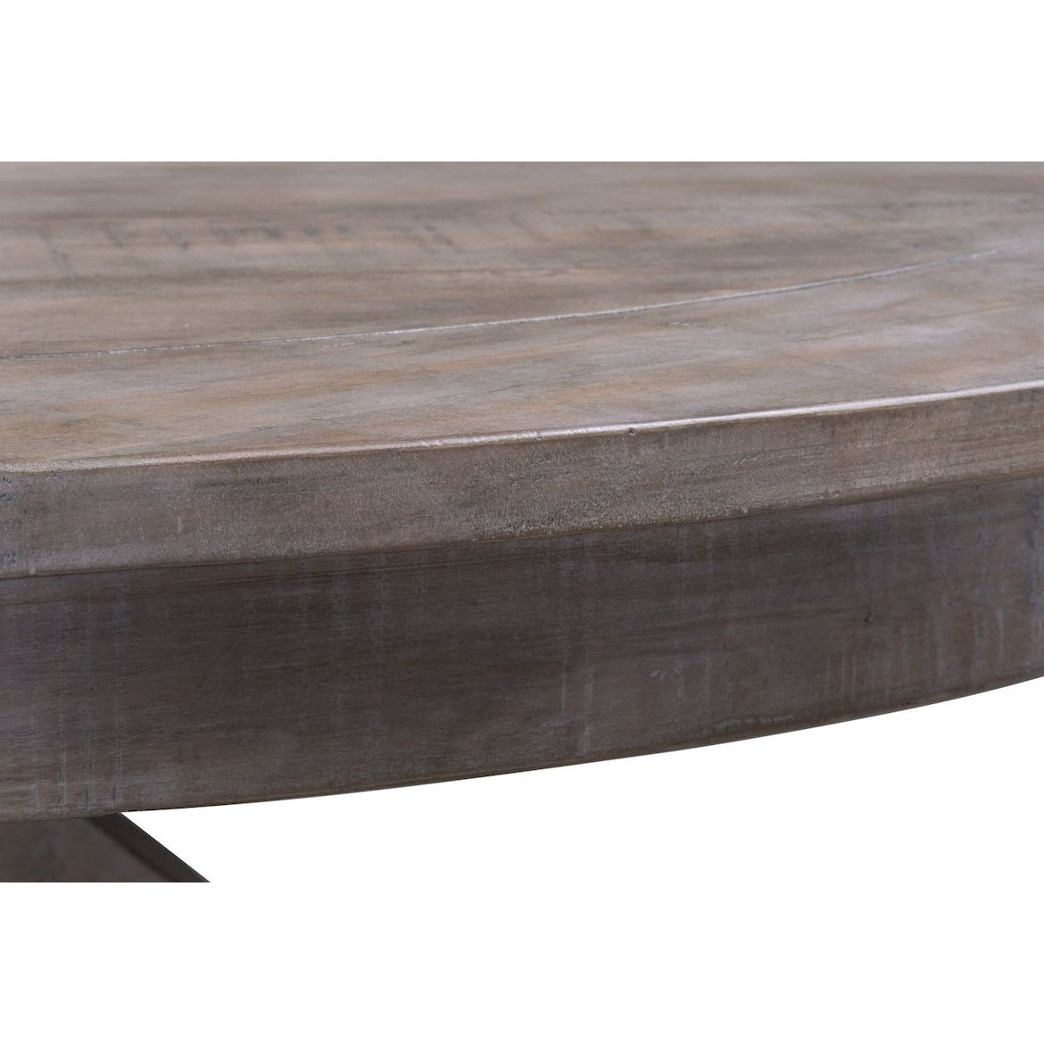 Charthouse Round Dining Table In 2020 Round Dining Table Grey