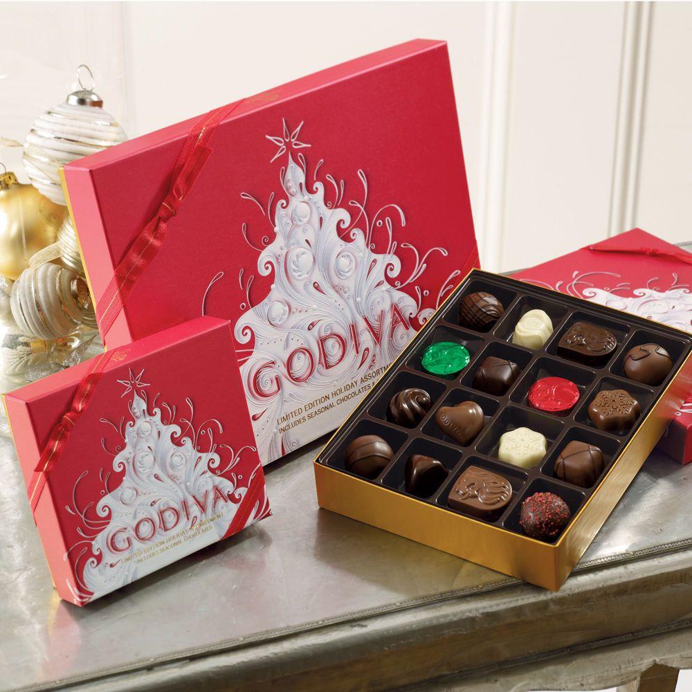 Please Everyone Godiva Godiva Chocolate Unsweetened Chocolate Chocolate Candy