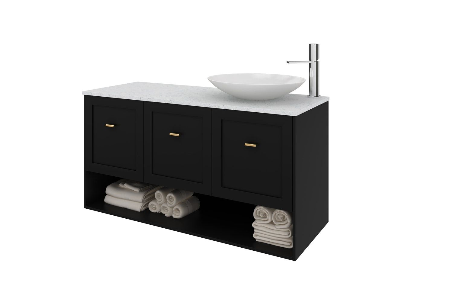All Rifco vanities are proudly made in Australia, and are ...
