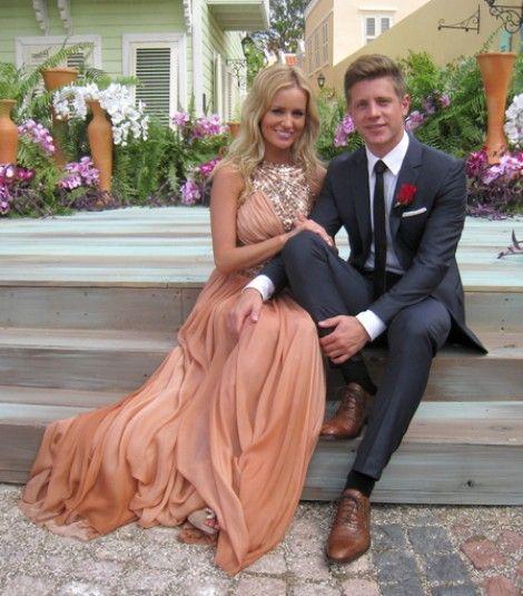 Emily Maynard And Jef Holm Wedding