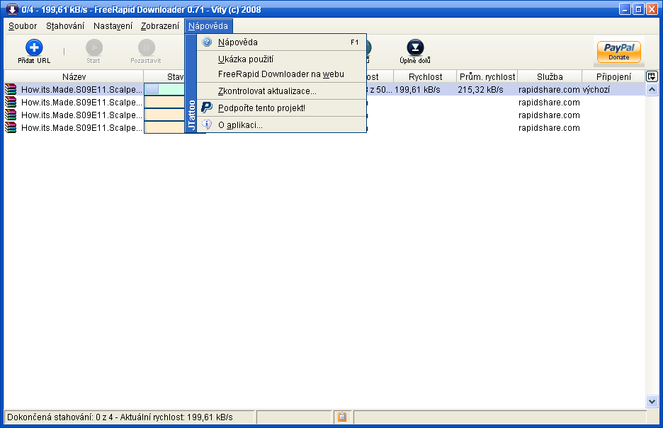 Makelar Forex Kota Tarakan: Simple Forex Tester V2 0