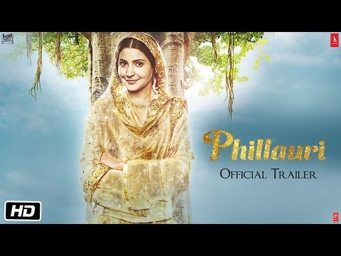Latest released phillauri movies for download and online watch