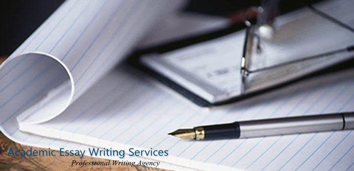 College research paper service