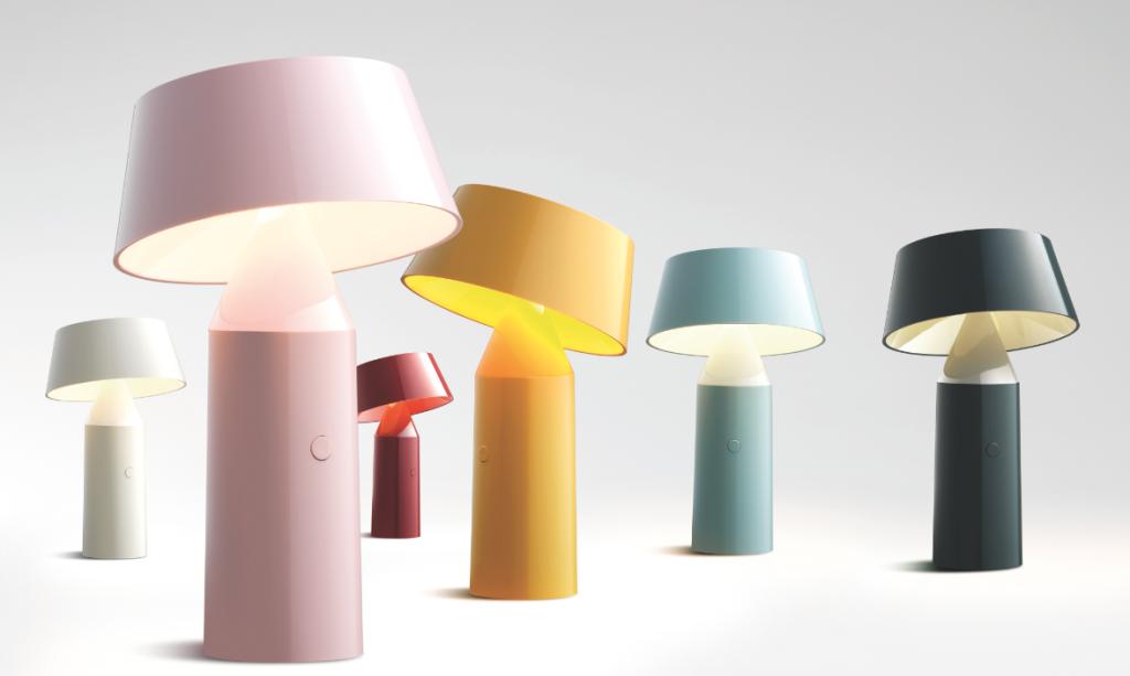Épinglé sur lampes nomades