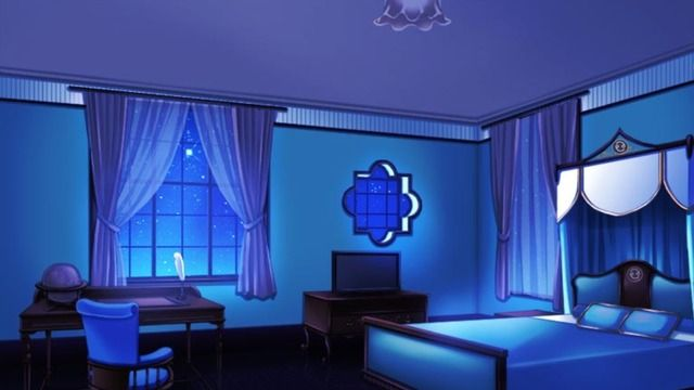 Dorm Bedroom Cenario Anime Cenario Para Videos Casa Anime