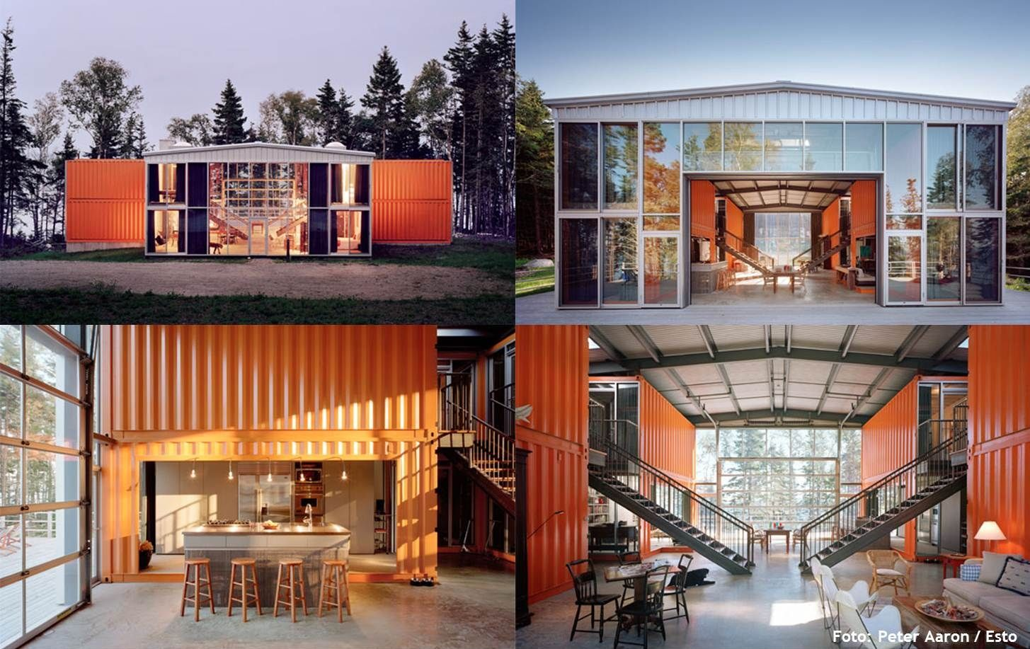 Container Storage Homes 12 container house / adam kalkin   t   pinterest   house
