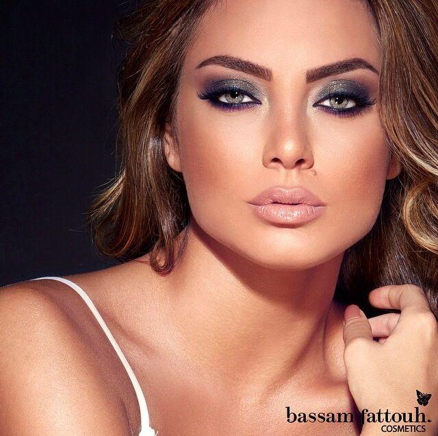 Bassam Fattouh Makeup