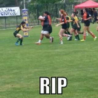 #RIP By @kingtaco | RugbyNation.com | Rugby nations, Rugby ...