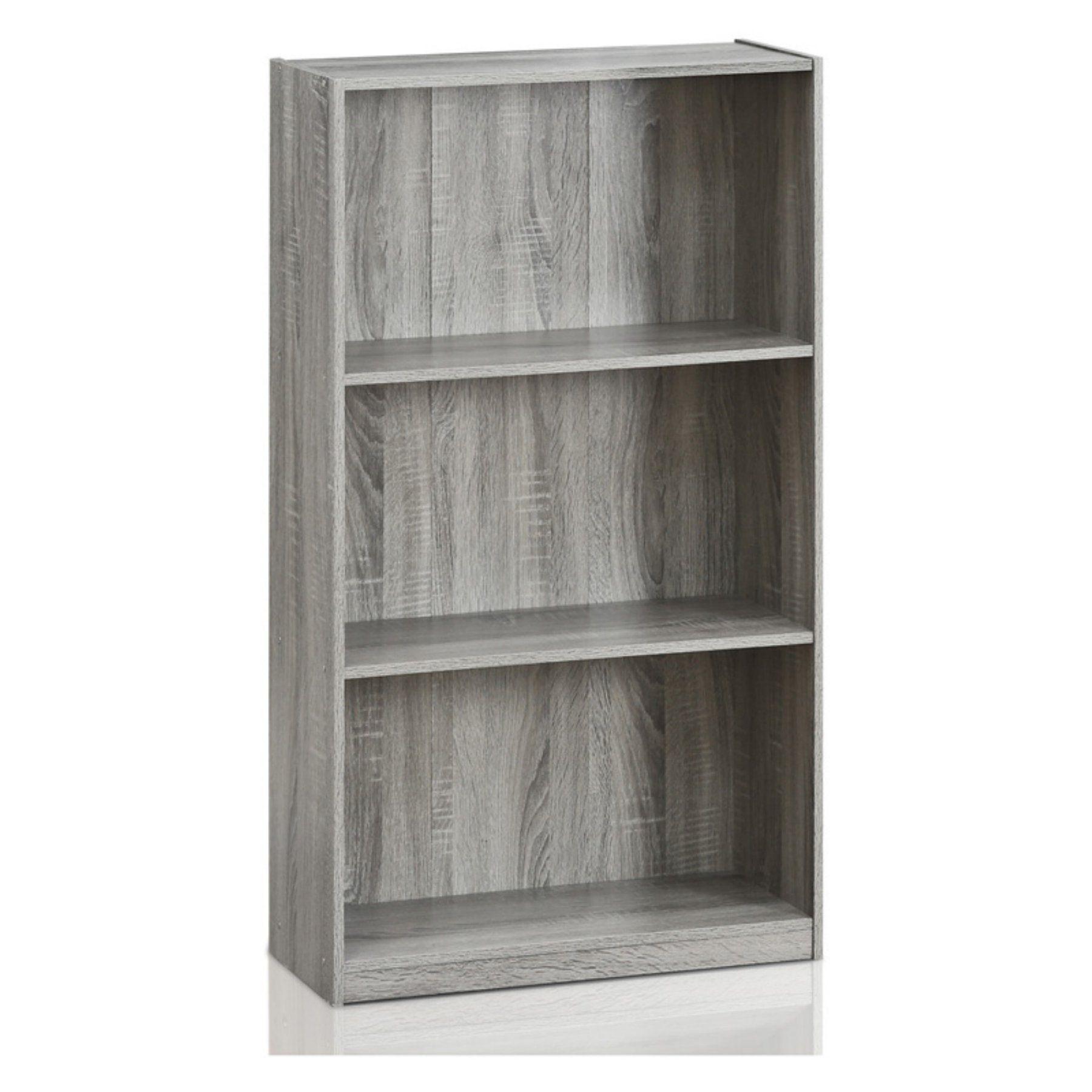 Bookcase Storage