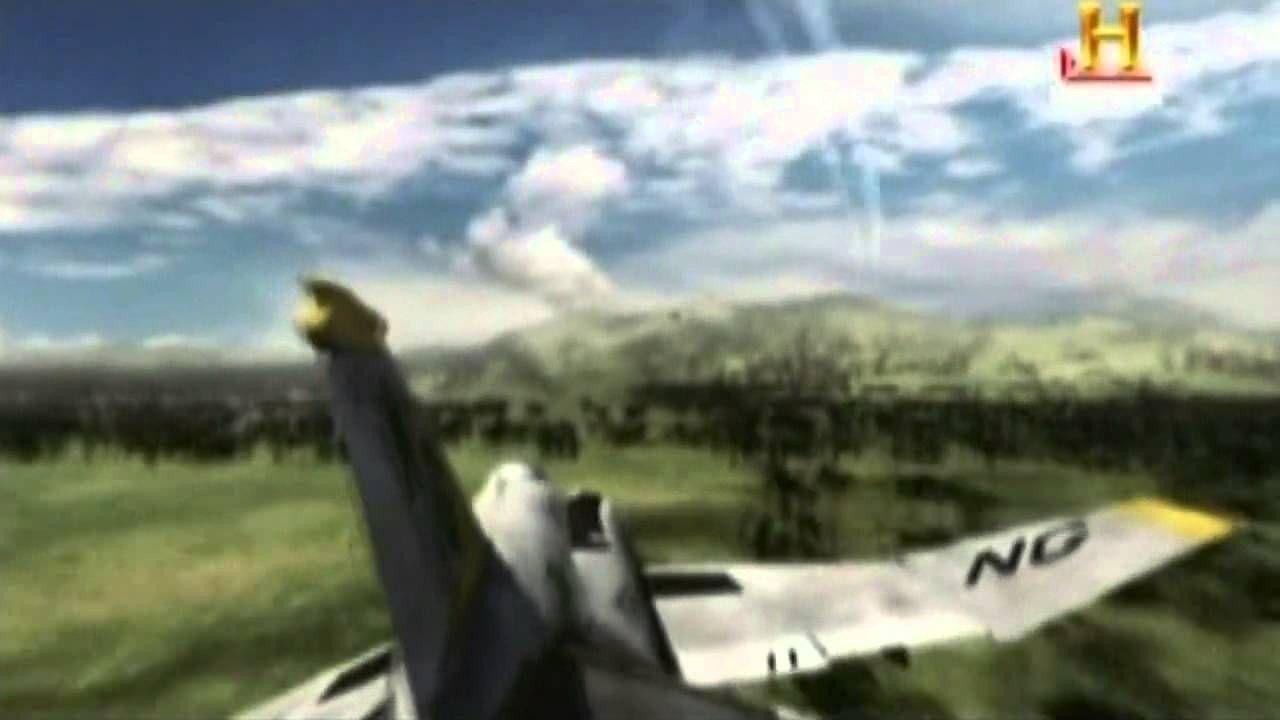 Guerra Aérea en Vietnam   El día mas Sangriento!!   1 3