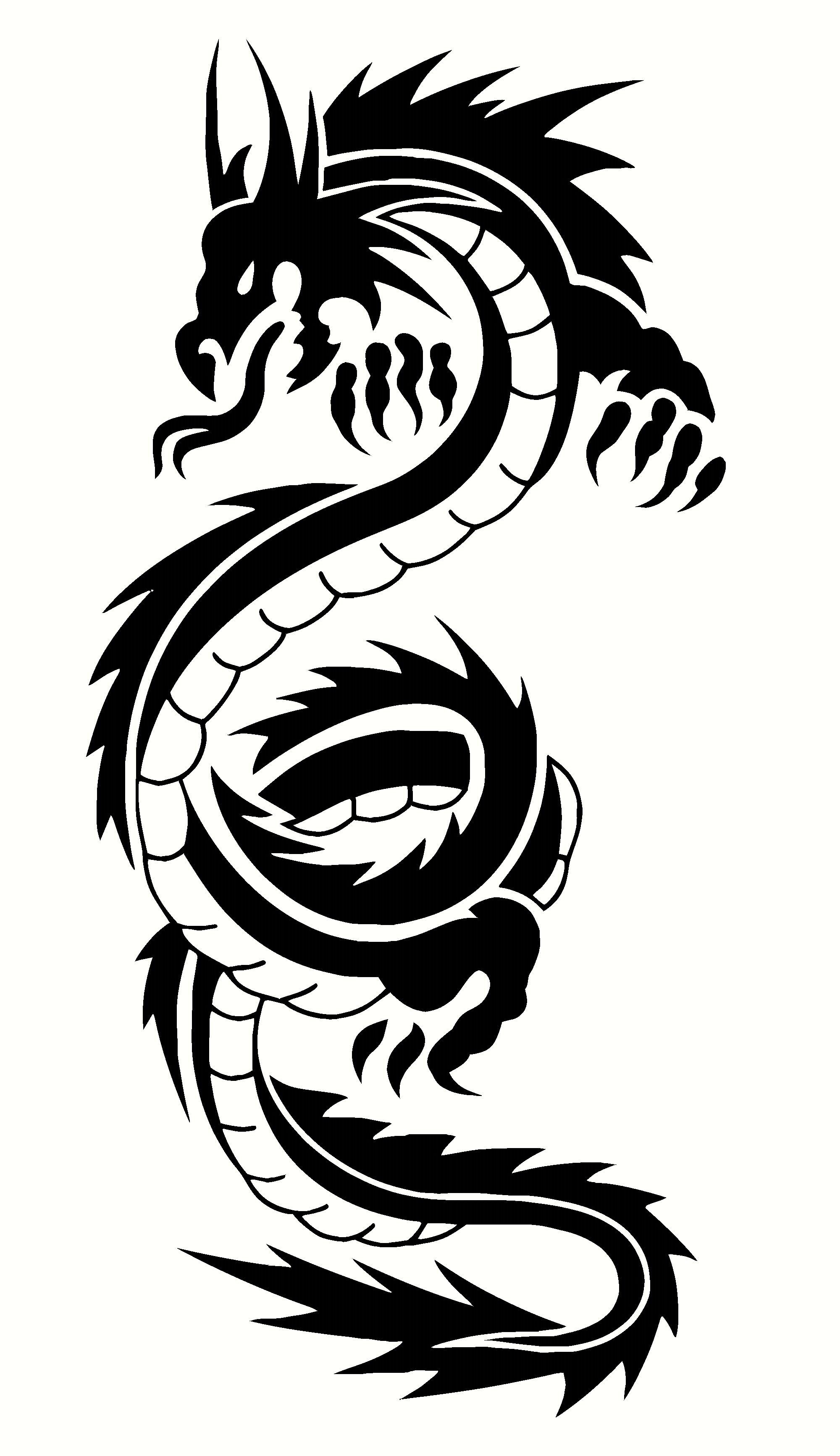 Chinese dragon tattoo design idea i would love this tattoo chinese dragon tattoo design idea i would love this tattoo biocorpaavc
