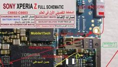 [EQHS_1162]  Sony Xperia Z C6602 Usb Charging Problem Solution Jumper Ways   Sony xperia,  Usb charging, Problem and solution   Xperia Z Circuit Diagram      Pinterest