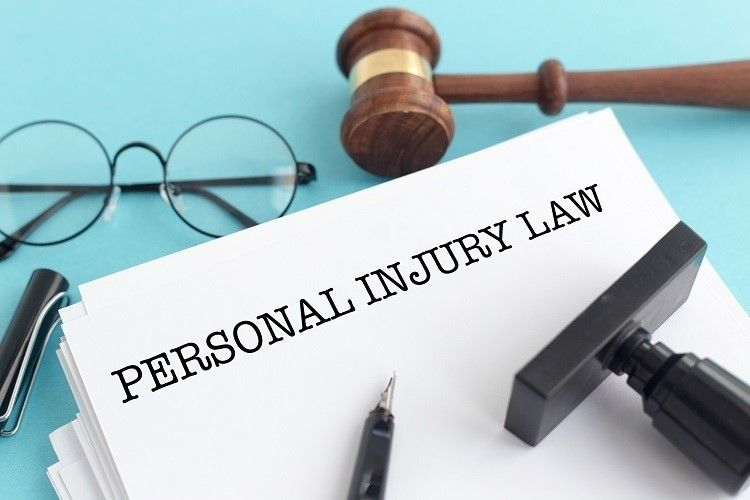 An individual injured in a vehicle accident faces the