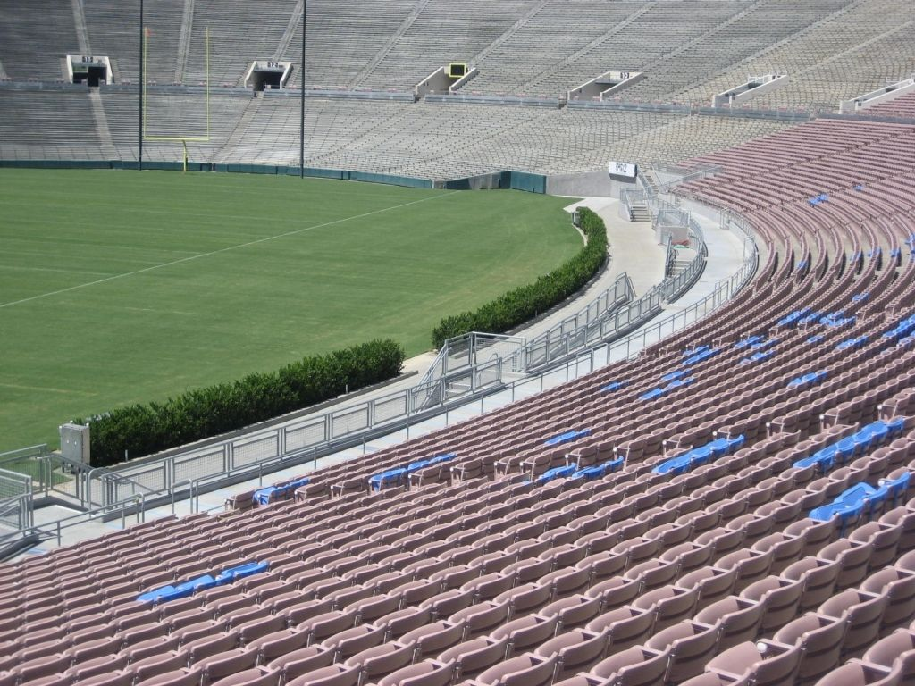 The Most Incredible Sun Bowl Stadium Seating Chart