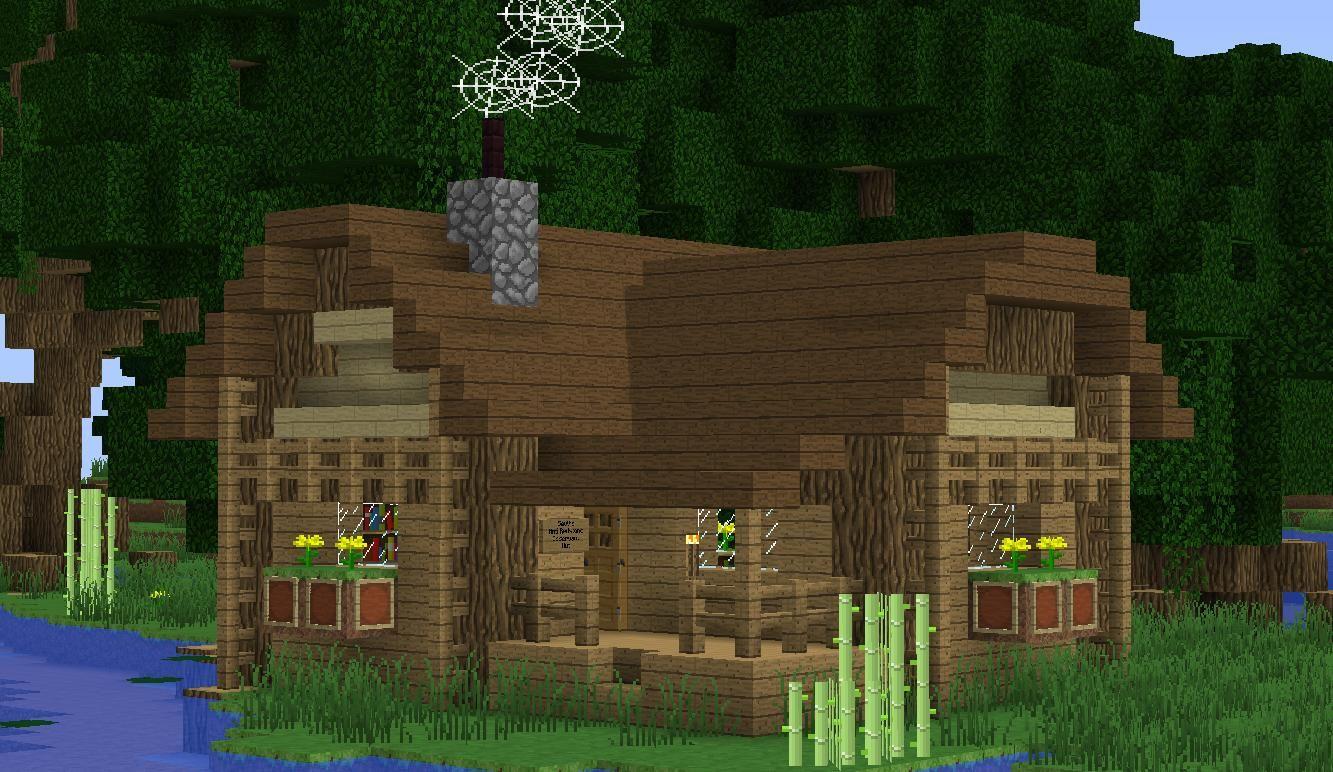 Cute Tiny House Screenshots Show Your Creation